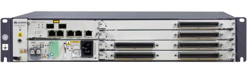پیکربندی DSLAM هواوی – بخش ۱: تنظیمات اولیه